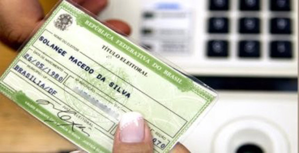 Tribunal Regional Eleitoral lança Disque Título.