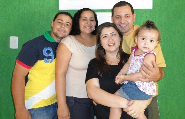 Justiça autoriza casal a registrar filha gerada em barriga de aluguel, em GO