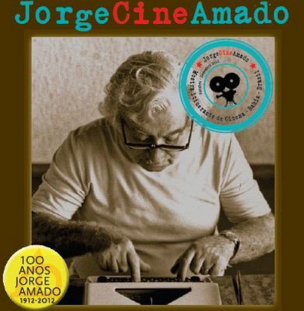 Itabuna vai receber mostra Jorge Cine Amado