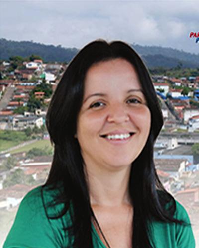 Liu Andrade é eleita em Aurelino Leal