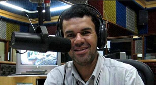Sergipe: Radialista é morto a tiros dentro de estúdio