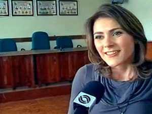 Gislaine Ziliotto foi a mais votada na cidade de Ipê, no Nordeste do estado. Ela completará 18 anos em 1º de janeiro de 2013, mesmo dia da posse.