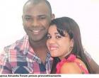Vocalista e namorada foram presos em Itamarajú por suspeita de assassinato