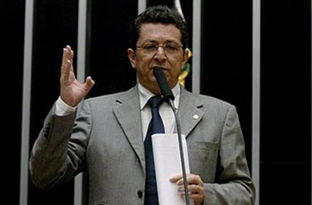 Geraldo Simões é relator do Projeto de Lei da Ufesba