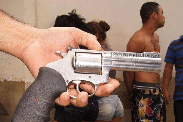 Itabuna: Acusado de matar garota é preso e diz que não se arrepende