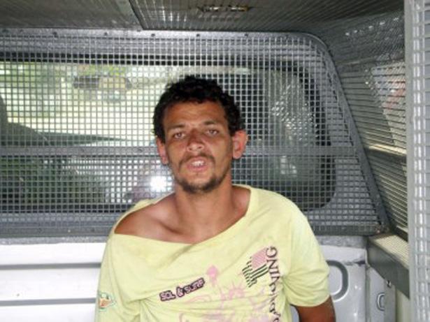 Ubaitaba: PM prende fugitivo do Paraná quando recebia atendimento em hospital