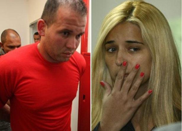 Caso Eliza Samúdio: Macarrão é condenado a 15 anos de prisão; ex-namorada de Bruno pega 5 anos