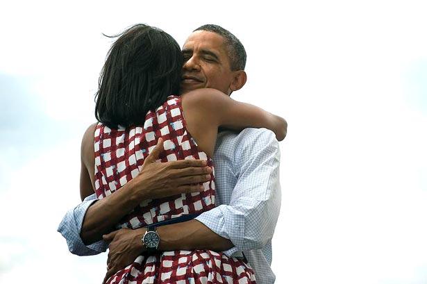 07/11/2012 02h52 - Atualizado em 07/11/2012 11h17 Foto de Obama é a mais 'curtida' de todos os tempos, diz Facebook