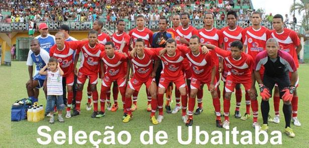 Ubaitaba x Coaraci