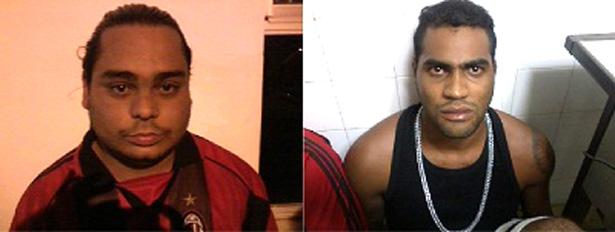 Ipiaú: Polícia prende dupla com 30 papelotes de cocaína