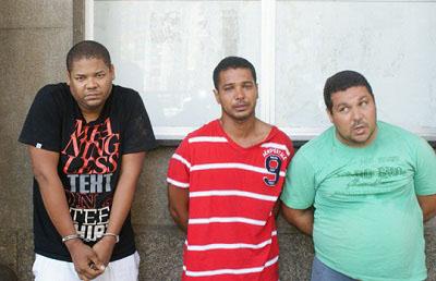 Polícia realiza maior apreensão de cocaína do ano na Bahia