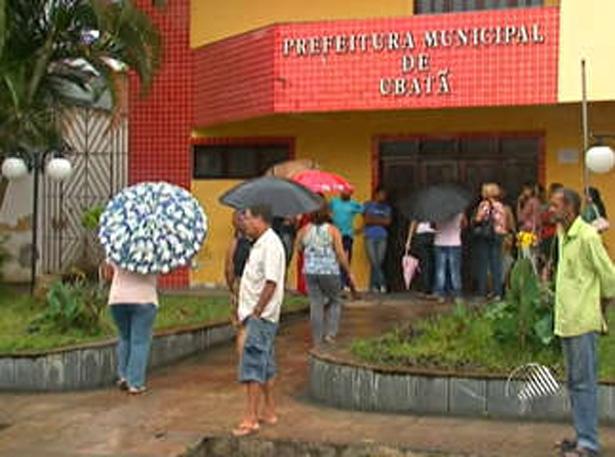 Ubatã, na Bahia, trocou de prefeito 14 vezes nos últimos quatro anos