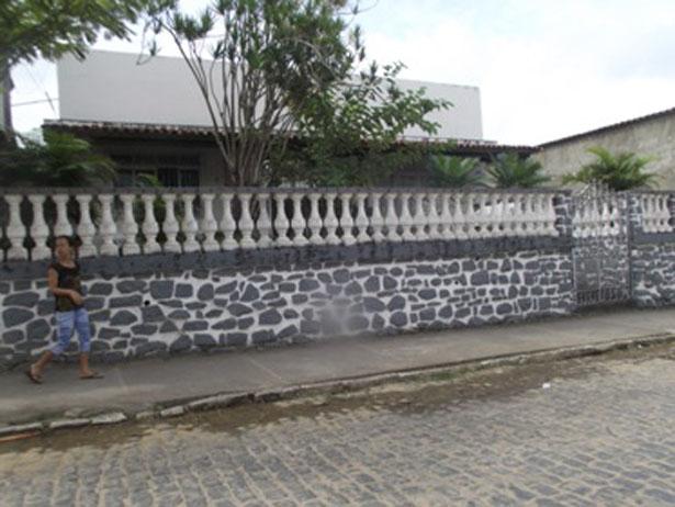 UBAITABA:ROUBO DE JÓIAS NA RESIDÊNCIA DE EX-PRIMEIRA DAMA AINDA É MISTÉRIO PARA A POLÍCIA