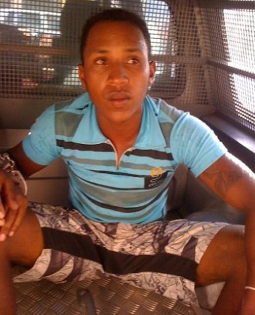 Ipiauense é preso com maconha e cartões magnéticos em Ubatã