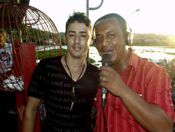 Ubaitaba: jovem ubaitabense leva o carro 0km no show de premios de jota matos