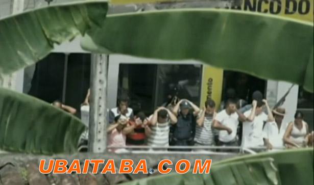 Bahia é o segundo estado em mortes em ataques a bancos
