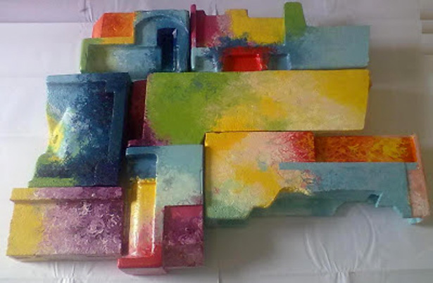 Itacaré: Projeto Arte do Lixo ganha exposição no município