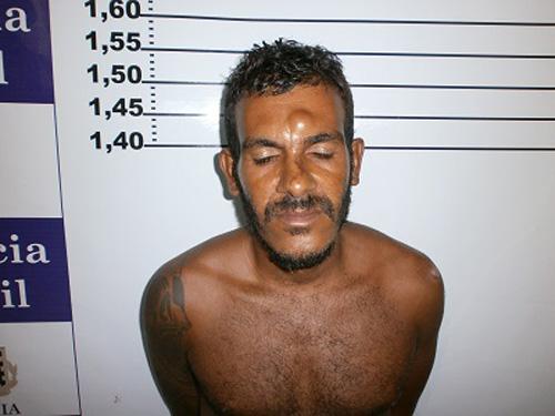 Ipiaú: Polícia Civil prende acusado de furtos e roubos na região