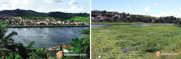 Ubaitaba e Aurelino Leal: O Rio de Contas está tomado por baronesas