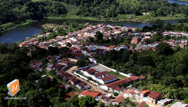 Dilma veta projeto pela segunda vez e Taboquinhas fica mais longe de se emancipar