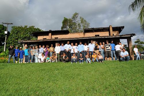 Gestores de Ibirataia, Ipiaú e Região participam do Cidade Criativa