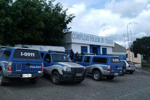 Itagibá: Prefeito demite e remaneja funcionários da delegacia após operação policial