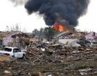 Forte tornado mata 51 pessoas e devasta Oklahoma, nos EUA