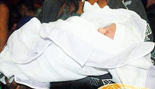 Porto Seguro: Mulher salva filho recém-nascido antes de ser é executada