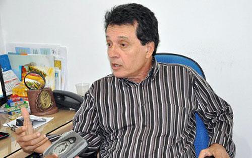 Ipiaú: juíza encaminha pedido de cassação de Deraldino para o TRE