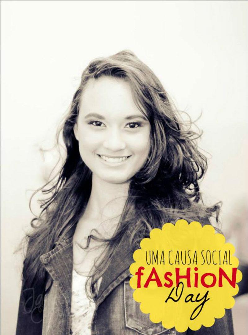 Confira as fotos do I fashion day em aurelino leal