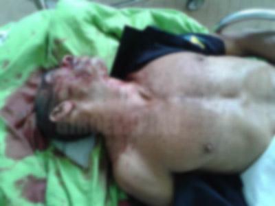 Ipiaú: Acusado de matar filho de sargento da PM morre em confronto com a polícia