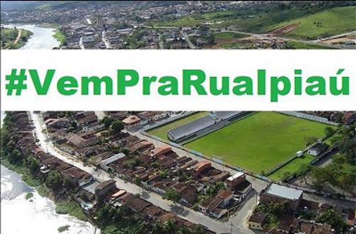 Ipiaú: Jovens organizam pela internet manifestação para esta quinta-feira