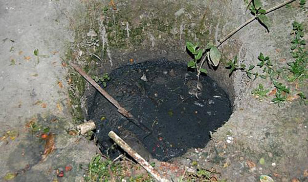 Itapicuru: Mãe adolescente enterra filho vivo no quintal de casa