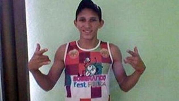 Barreto) Após matar jogador, árbitro é esquartejado durante partida no Maranhão
