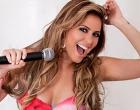 Bomba: Alinne Rosa estaria se envolvendo com Léo Santana