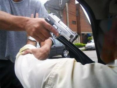 Assaltante toma 17 mil reais de comerciante no distrito de Poço Central