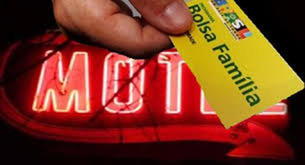 Itapetinga: Homem queria pagar prostituta e motel com cartão do bolsa família
