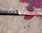 Lauro de Freitas: Padrasto esfaqueia menina de 13 anos enquanto dormia