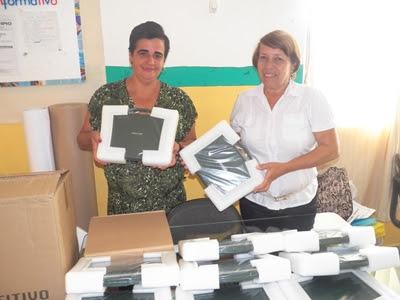 Ubatã: Alunos da zona rural terão Laptop durante as aulas