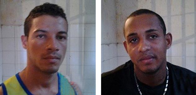 Ubaitaba: Polícia prende jovens acusados de espancar adolescente de 15 anos