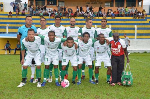 Seleção de Itajuípe vence a seleção de Itapitanga em partida amistosa