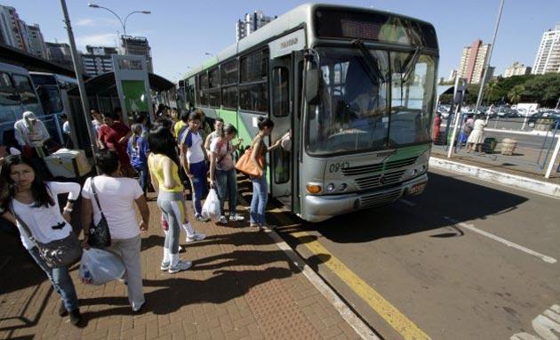 Itabuna: Estudante terão passagem reduzida para R$1