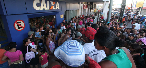 Itacaré: Fraude no Bolsa Família beneficia parentes de políticos e servidores do município