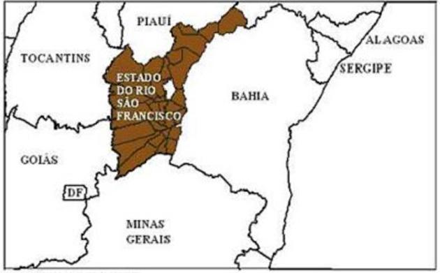 Baianos podem decidir por meio de plebiscito a criação de um novo Estado