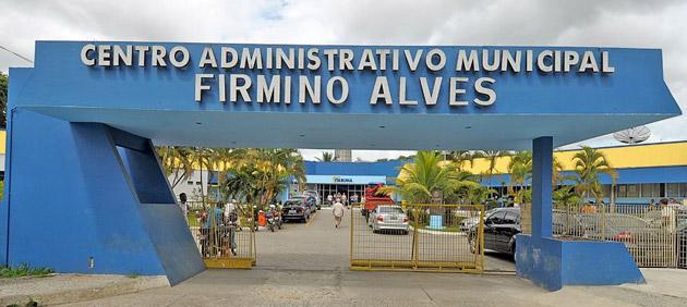 Itabuna: Relatório final de auditoria do RH da Prefeitura pode levar gente para prisão