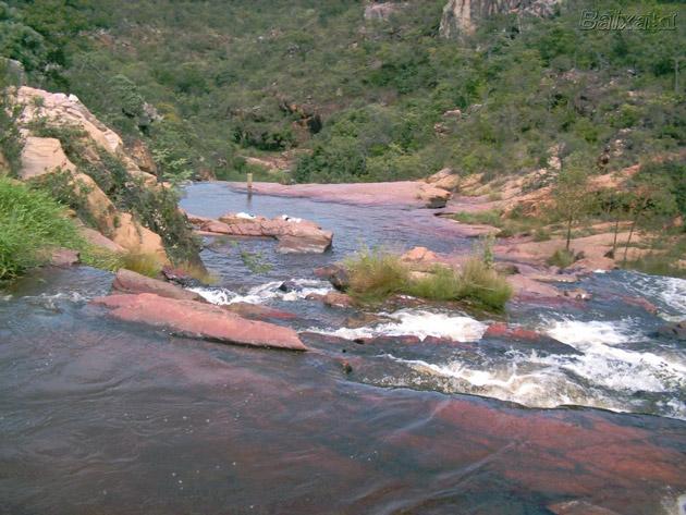 Rio das Contas enfrenta um dos períodos mais secos da história.