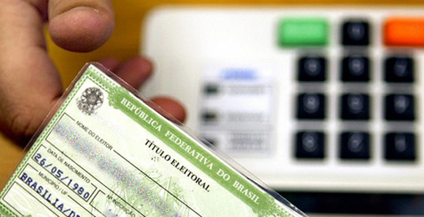 Site vende informações de eleitores mortos repassadas pelo TSE