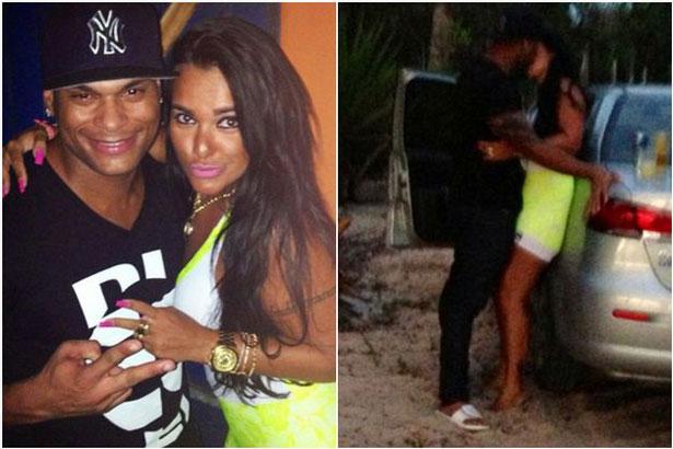 Amante de Tony Salles diz que até Ivete Sangalo já transou com marido de Scheila
