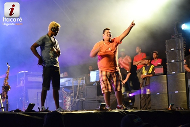 Vem ai, o Taboquinhas Fest 2013. Confira: