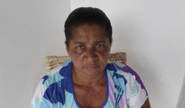 Ubaitaba: Vó da vítima diz que Márcio introduziu uma garrafa nas partes íntimas de sua neta